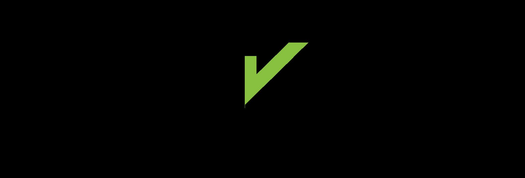check right logo