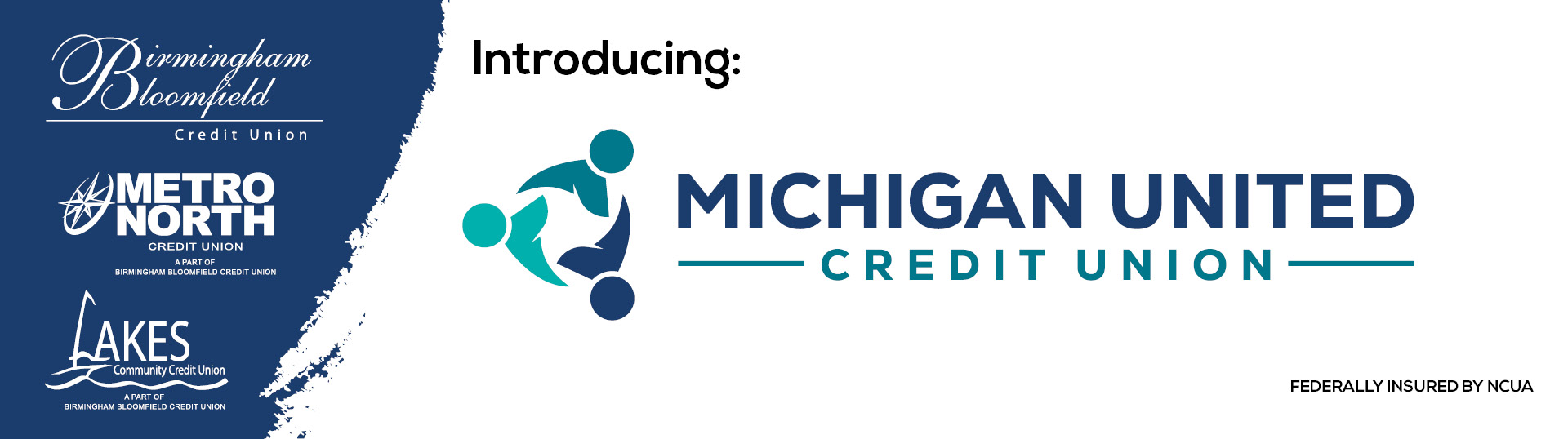 Introducing Michigan United Credit Union