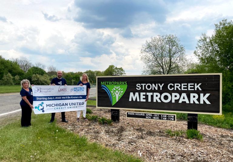 Shelby Stoney Creek Metro Park