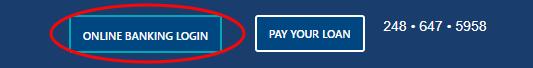 new login online banking