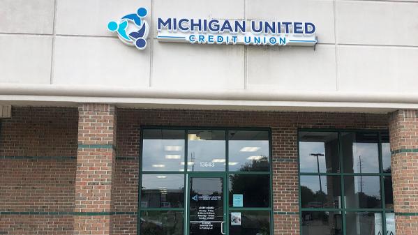 Shelby Michigan United Credit Union Branch Location